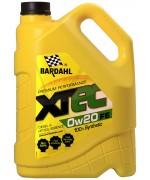 BARDAHL XTEC 0W20 FE 5L