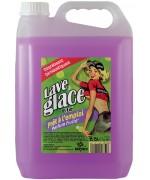Лятна течност за чистачки BARDAHL 5L