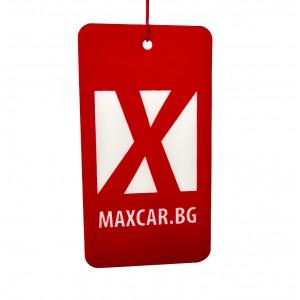 Ароматизатор за кола MAXCAR.BG