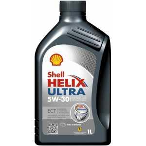 SHELL HELIX ULTRA ECT 5W-30 1L