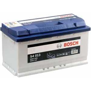 Акумулатор BOSCH SILVER S4 95AH 800A R+