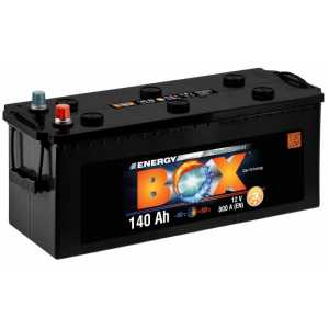 Акумулатор ENERGY BOX 140AH 800A