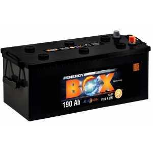 ENERGY BOX 190AH 1100A