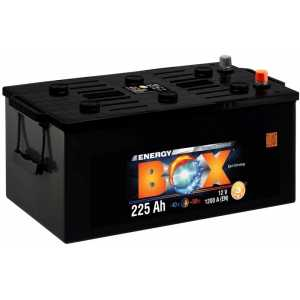 Акумулатор ENERGY BOX 225AH 1200A