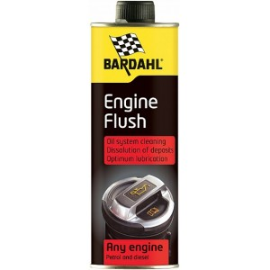 BARDAHL Engine Flush - Добавка за промиване на двигателя BAR-1032