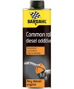 Bardahl Добавка за дизел Common Rail