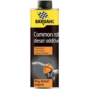 Bardahl Common Rail Diesel Additive