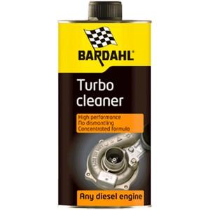 Bardahl Turbo Cleaner