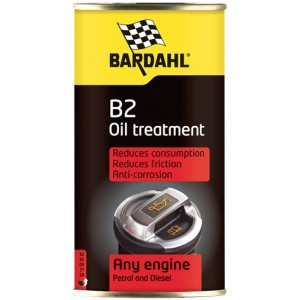 Bardahl 2 Oil Treatmen