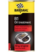 Bardahl 1 Oil Treatment - Добавка за масло против износване 250ML