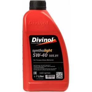 DIVINOL SINTHOLIGHT 505.01 5W-40 1L