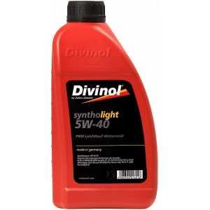 DIVINOL SINTHOLIGHT 5W-40 1L