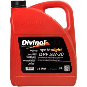 DIVINOL SYNTHOLIGHT DPF 5W-30 5L