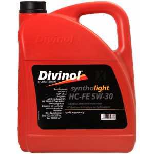DIVINOL SYNTHOLIGHT HC-FE 5W-30 5L