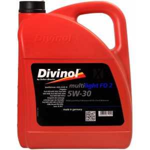 DIVINOL MULTILIGHT FO 2 5W-30 5L