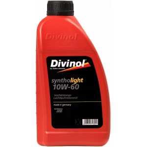 DIVINOL SYNTHOLIGHT 10W-60 1L