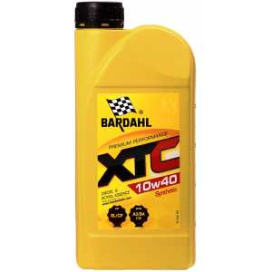 BARDAHL XTC 10W-40 1L
