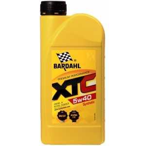 BARDAHL XTC 5W-40 1L