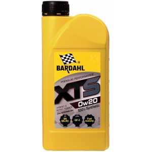 BARDAHL XTS 0W-20 1L