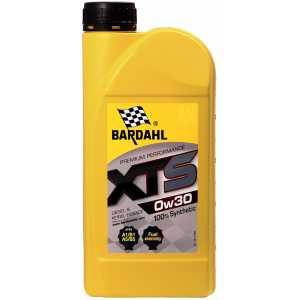 BARDAHL XTS 0W-30 1L