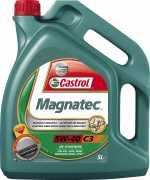 CASTROL MAGNATEC 5W-40 C3 5L 2