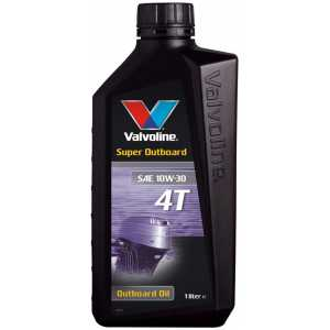 Valvoline SUPER OUTBOARD 4T 10W-30 1L