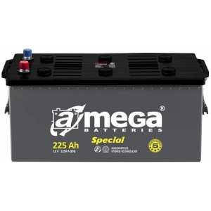A-MEGA SPECIAL 225Ah 1250A