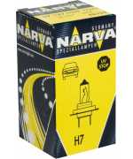 Narva H7 55W 12V