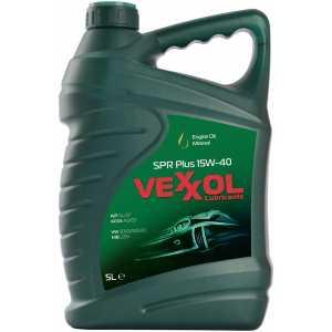 VEXXOL SPR PLUS 15W-40 5L