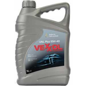 VEXXOL UNL PLUS 10W-40 5L
