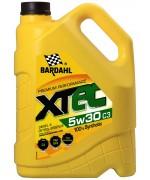 BARDAHL XTEC 5W-30 C3 5L