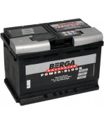 BERGA POWER BLOCK 77AH 780A R+