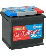 Акумулатори ISKRA MAX ENERGY 44Ah 410A R+
