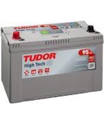 Акумулатори TUDOR HIGH TECH 95AH 800A L+ JIS