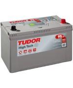Акумулатори TUDOR HIGH TECH 95AH 800A R+ JIS