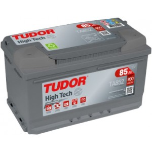 Акумулатори TUDOR HIGH TECH 85AH 800A R+