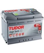 Акумулатори TUDOR HIGH TECH 77AH 760A R+