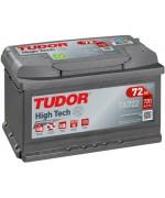Акумулатори TUDOR HIGH TECH 72AH 720A R+