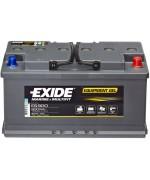 EXIDE EQUIPMENT GEL 80AH R+