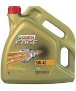 CASTROL EDGE FST TITANIUM 5W-40 4L