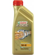Моторни масла CASTROL EDGE FST TITANIUM 5W-40 1L