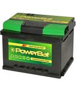 POWERBAT 60AH 510A R+