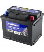 Акумулатор ACDELCO 62AH 510A R+
