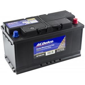 Акумулатор ACDELCO 100AH 780A R+