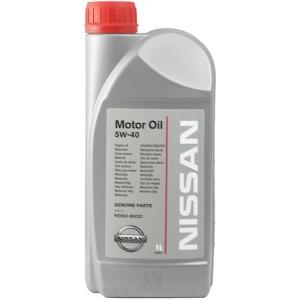 NISSAN 5W-40 1L KE900-90032