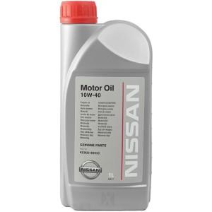 NISSAN 10W-40 1L KE900-99932