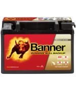 Акумулатор BANNER RUNNING BULL BACKUP 9AH 120A L+