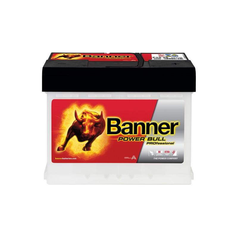banner power bull pro 50ah 420a r. Black Bedroom Furniture Sets. Home Design Ideas