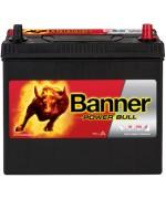 Акумулатор BANNER POWER BULL 45AH 360A R+