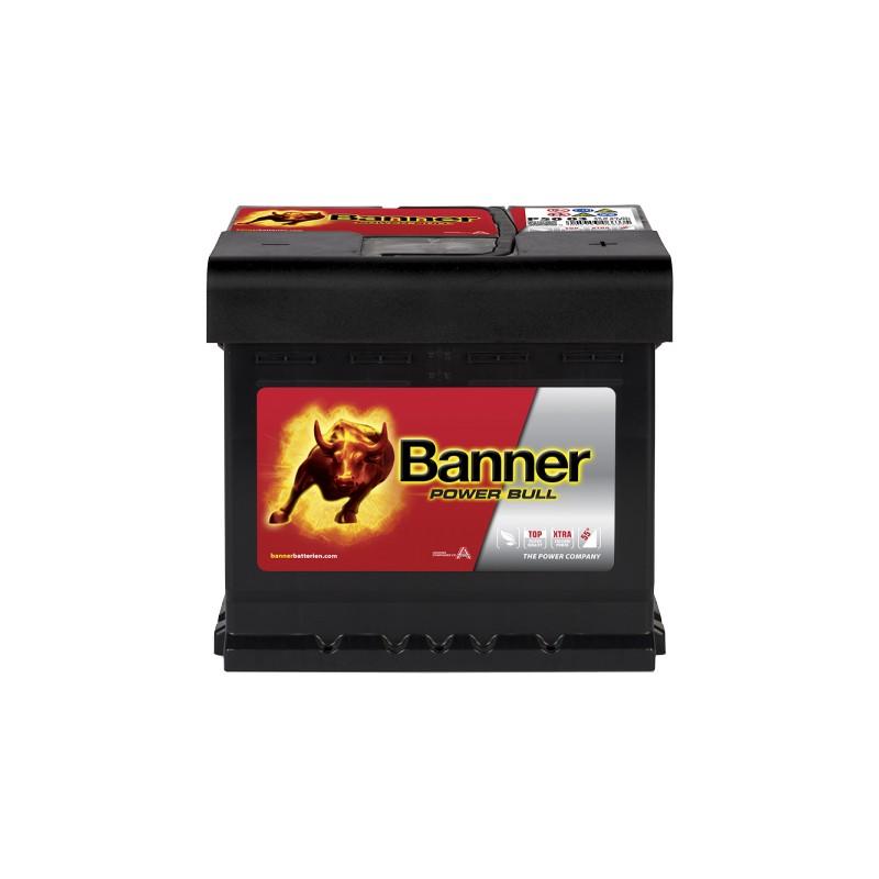 BANNER POWER BULL 50AH 450A R+